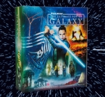Star Wars: The Ultimate Pop-Up Galaxy (Pop up books for Star Wars Fans) Cover Image