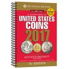 A Guide Book of United States Coins: The Official Red Book Cover Image