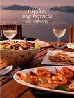 Mexico, una Herencia de Sabores = Mexico, a Legacy of Flavors Cover Image