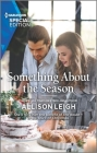 Something about the Season (Return to the Double C) Cover Image