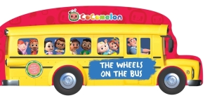 CoComelon The Wheels on the Bus Cover Image