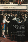 Public City/Public Sex: Homosexuality, Prostitution, and Urban Culture in Nineteenth-Century Paris (Sexuality Studies) Cover Image
