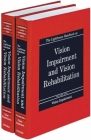The Lighthouse Handbook on Vision Impairment and Vision Rehabilitation: Two Volume Set Cover Image