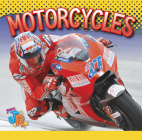 Motorcycles (Wild Rides!) Cover Image