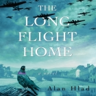 The Long Flight Home Lib/E Cover Image