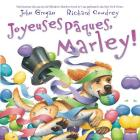Joyeuses P?ques, Marley! Cover Image