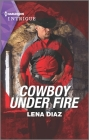 Cowboy Under Fire Cover Image