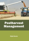 Postharvest Management Cover Image