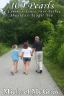 100 Pearls of Common Sense Your Father Should've Taught You Cover Image