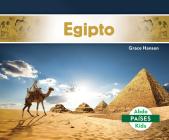 Egipto (Egypt) Cover Image
