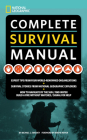 National Geographic Complete Survival Manual Cover Image