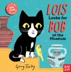 Lois Looks for Bob at the Museum Cover Image