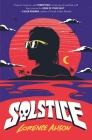 Solstice: A Tropical Horror Comedy Cover Image