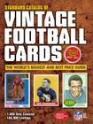 Standard Catalog of Vintage Football Cards Cover Image
