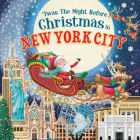 'twas the Night Before Christmas in New York City Cover Image
