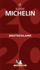 Michelin Guide Germany (Deutschland) 2020: Restaurants & Hotels Cover Image