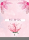 Pink Clouds Notebook Hardcover Cover Image