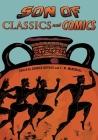 Son of Classics and Comics (Classical Presences) Cover Image