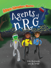 Agents of N.R.G. Cover Image
