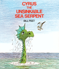 Cyrus the Unsinkable Sea Serpent Cover Image