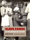 Slave Songs of the Georgia Sea Islands (Brown Thrasher Books) Cover Image