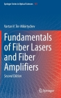 Fundamentals of Fiber Lasers and Fiber Amplifiers Cover Image