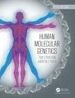 Human Molecular Genetics Cover Image