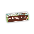 Mighty Dinosaur Activity Roll Cover Image