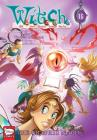 W.I.T.C.H.: The Graphic Novel, Part V. The Book of Elements, Vol. 4 Cover Image