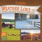 Farmers' Almanac Weather Lore 2020 Square Cover Image