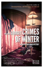 Crimes of Winter: An Inspector Sebag Mystery Cover Image