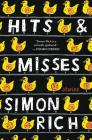 Hits and Misses: Stories Cover Image