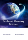 Earth and Planetary Science Cover Image