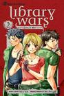 Library Wars: Love & War, Vol. 2, 2 Cover Image