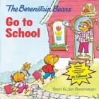 The Berenstain Bears Go to School Cover Image