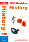 Collins New Key Stage 3 Revision — History: All-In-One Revision And Practice Cover Image