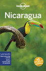 Lonely Planet Nicaragua (Travel Guide) Cover Image
