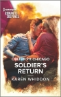 Colton 911: Soldier's Return Cover Image