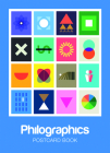 Philographics Postcard Book Cover Image