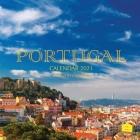 Portugal Calendar 2021: 16 Month Calendar Cover Image