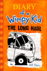Diary of a Wimpy Kid # 9: Long Haul Cover Image