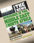 Uprisings in the Middle East and North Africa (Behind the News) Cover Image