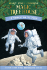 Midnight on the Moon (Magic Tree House #8) Cover Image