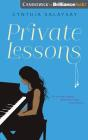 Private Lessons Cover Image