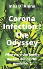 Corona Infection! The Odyssey: Where are the family doctors during the pandemic? Cover Image