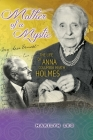 Mother of a Mystic: The Life of Anna Columbia Heath Holmes Cover Image