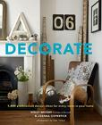 Decorate: 1,000 Design Ideas for Every Room in Your Home Cover Image