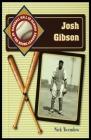 Josh Gibson Cover Image