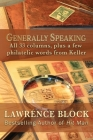 Generally Speaking: All 33 columns, plus a few philatelic words from Keller Cover Image