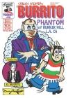 Burrito Horror Hi-Jinx 3: Phantom of Bunker Hill L.A. CA Cover Image